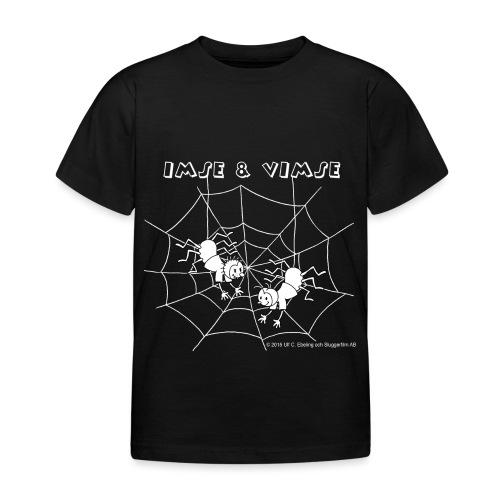 Imse & Vimse - T-shirt barn