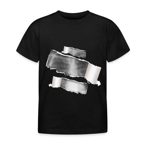 Chest X-Ray - Maglietta per bambini