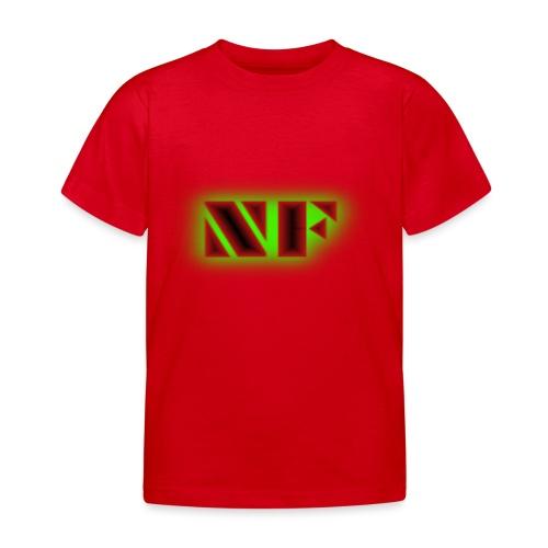 My Logo - T-skjorte for barn