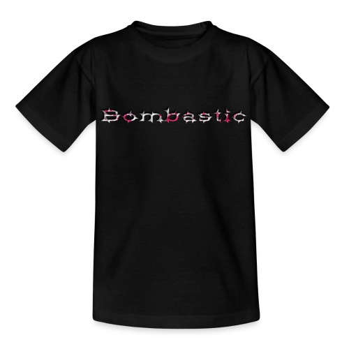 Mme Bombastic - T-shirt Enfant
