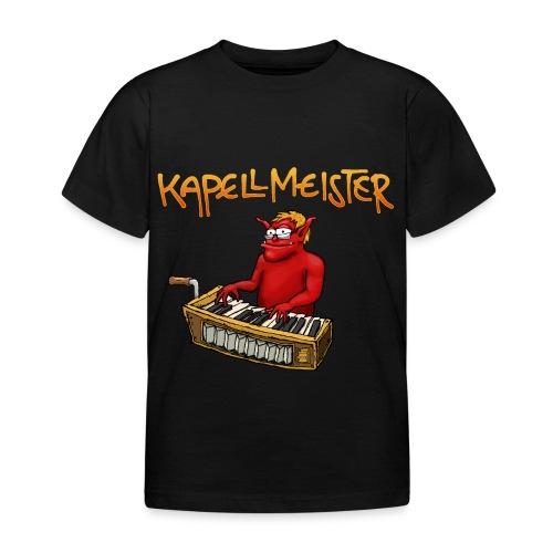 Kapellmeister - Kids' T-Shirt