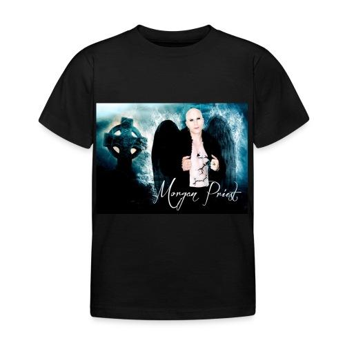 MORGAN PRIEST - T-shirt Enfant