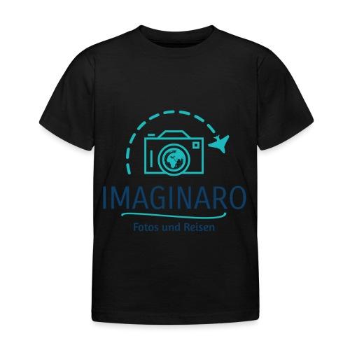 IMAGINARO | Fotos und Reisen - Kinder T-Shirt
