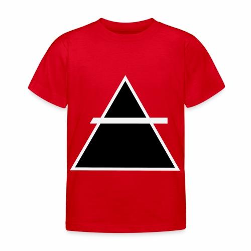 ALKIMASTA LOGO (THE AIR) - T-shirt Enfant