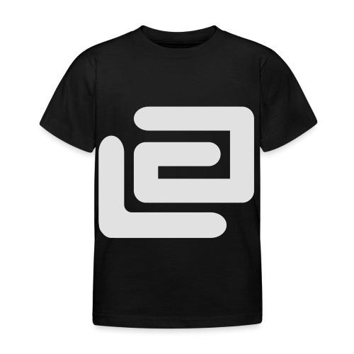 LeBang Apparel White Logo - Kids' T-Shirt