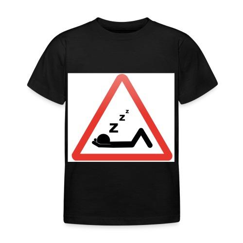 TEST1 Super Nubes - T-shirt Enfant
