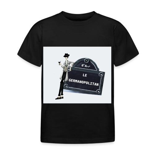 Sac Le Germanopolitan - T-shirt Enfant