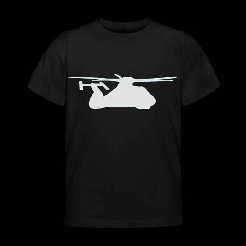Comanche 2 - Kinder T-Shirt