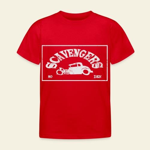 scavengers1 - Børne-T-shirt