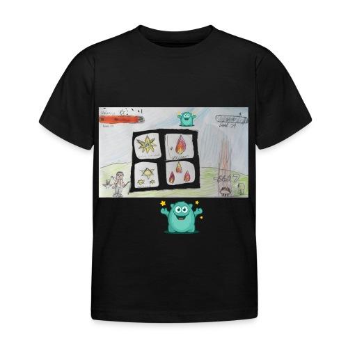 ProdigyChampion - Kids' T-Shirt