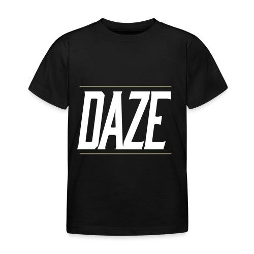Daze classic - T-shirt Enfant
