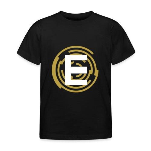 E-Campionato Semplice - Maglietta per bambini