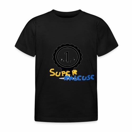 super râleuse - T-shirt Enfant