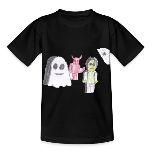 Halloween Child - Kids' T-Shirt