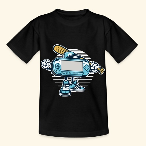 Game On - Kinder T-Shirt