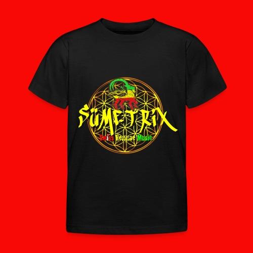 SÜEMTRIX FANSHOP - Kinder T-Shirt