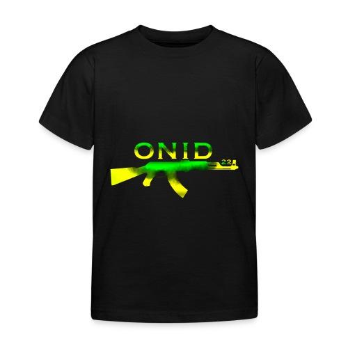 ONID-22 - Maglietta per bambini