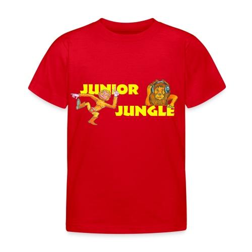 T-charax-logo - Kids' T-Shirt