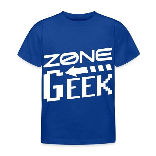 NEW Logo Homme - T-shirt Enfant