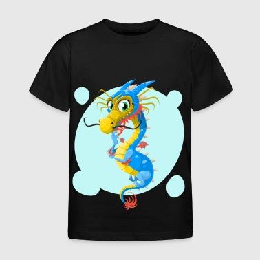Dragon - Kids' T-Shirt