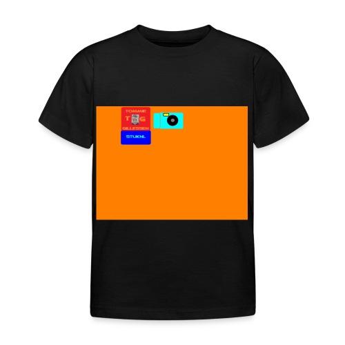 logo - Kinderen T-shirt