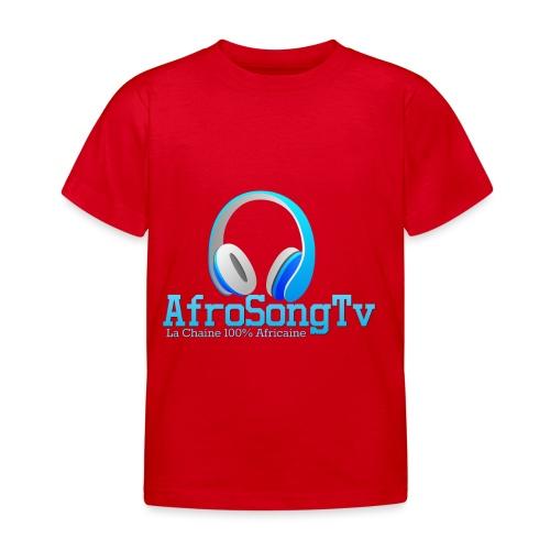 logo - Camiseta niño
