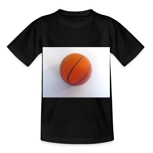 Basketball - Kids' T-Shirt