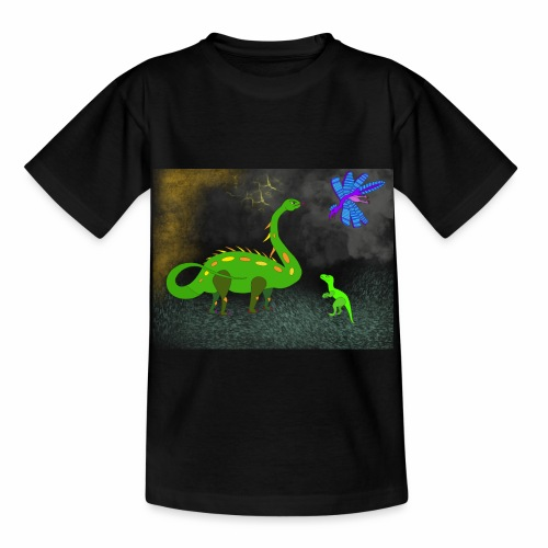 Theo & Mama - T-shirt Enfant