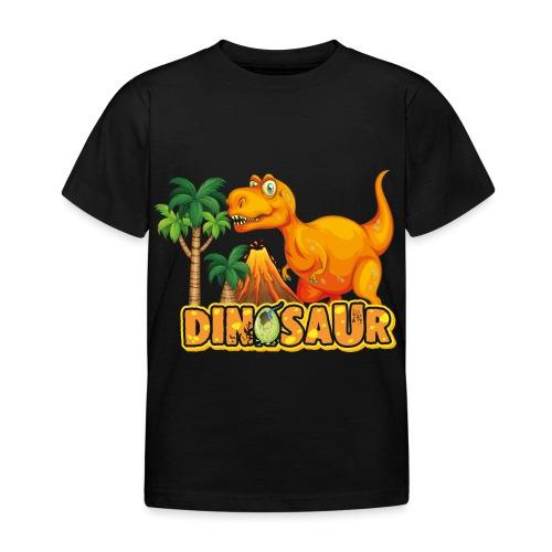 My Friend Dino - Camiseta niño