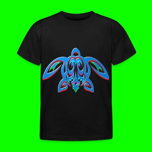 turtle - T-shirt barn