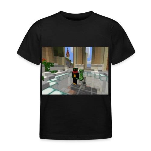 für meine schwester gemacht - Kids' T-Shirt