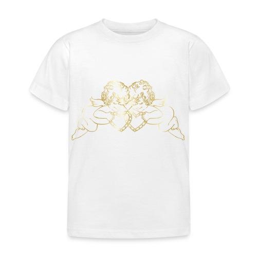 ANA CHOSE THIS WONDERFUL THING - Kids' T-Shirt
