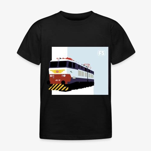 FS E 656 Caimano - Maglietta per bambini