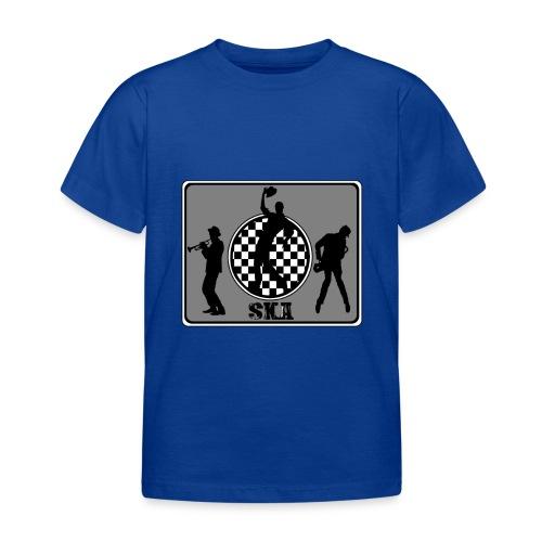 ska groupe - T-shirt Enfant