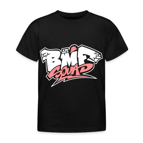 Bmf Squad - Camiseta niño