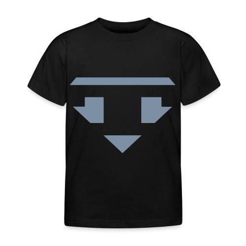Twanneman logo Reverse - Kinderen T-shirt