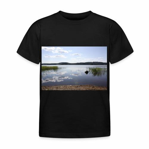 landscape - Kids' T-Shirt