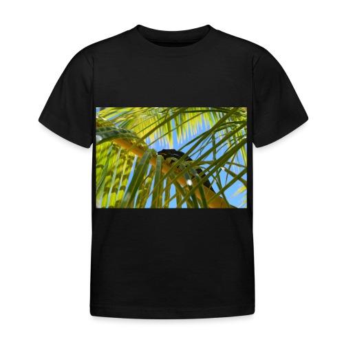 Camaleonte - Maglietta per bambini
