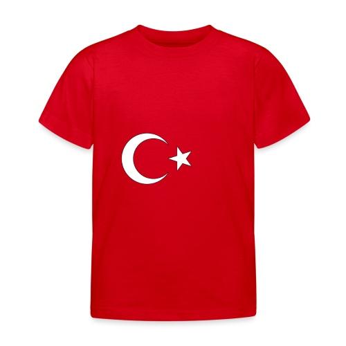 Turquie - T-shirt Enfant