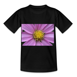 Cosmea - Anja´s Design - Kinder T-Shirt