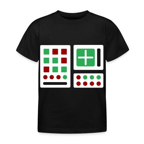 Classic Computer 2 - Kinder T-Shirt