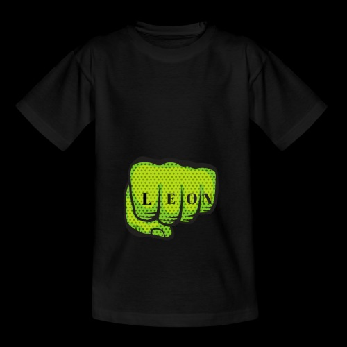 Leon Fist Merchandise - Kids' T-Shirt