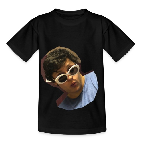 Handsome Person on Clothing - Kinder T-Shirt