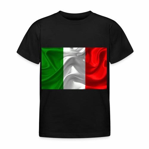 Italien - Kinder T-Shirt