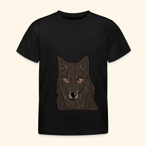 HikingMantis - Børne-T-shirt