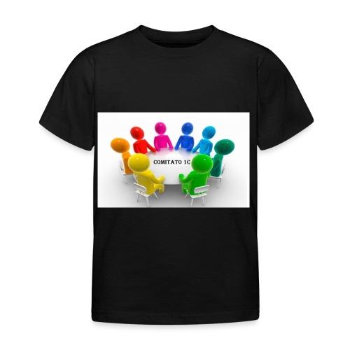 comitato 1c - Maglietta per bambini