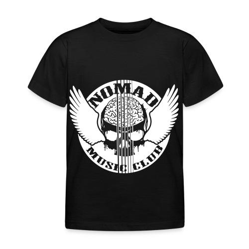front print - Kids' T-Shirt