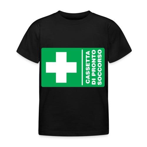 cartello png - Maglietta per bambini