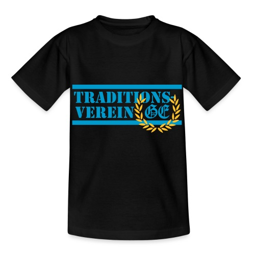 Traditionsverein - Kinder T-Shirt