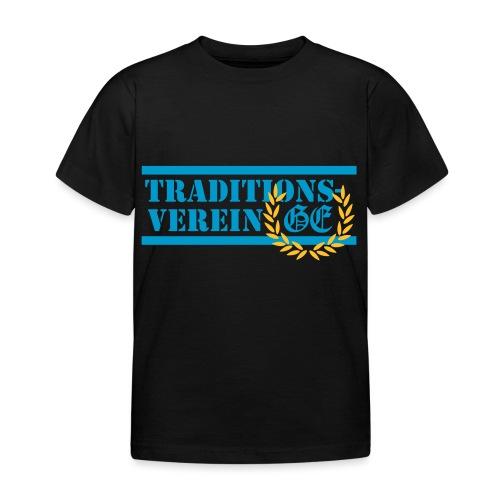 Traditionsverein - Kinder T-Shirt